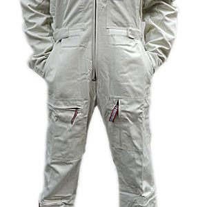Fireproof flight suit (T002)-0