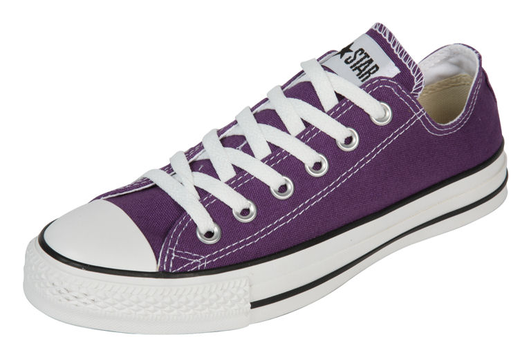 converse all star purple