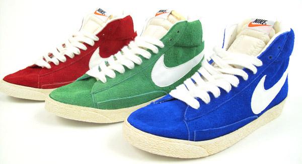 Nike Blazer Prezzo