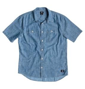 Camicia DCSHOES nuova collezione 2015