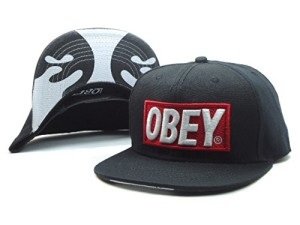 Cappello OBEY