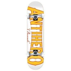 "Skateboard Completo ANTIHERO It's The Wood 8.0""-0"