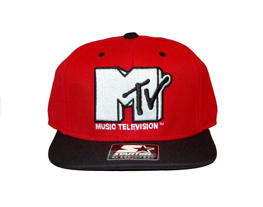 Cappello MTV Starter