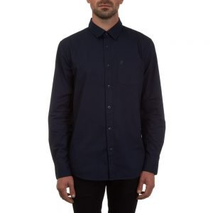Camicia Volcom Everett Oxford-0