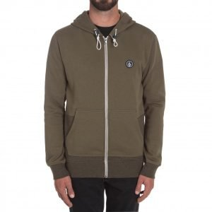 Volcom Backonym Zip Fleece-1450