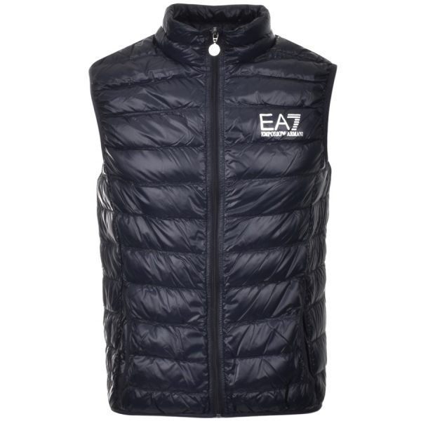 EA7 | Down Jacket-1552