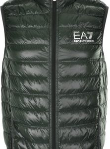 EA7 | Down Jacket-0