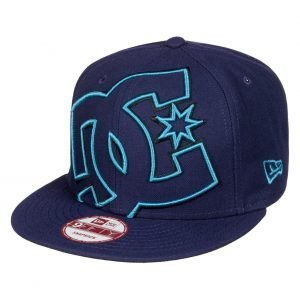 dc |Double Up - Cappellino snapback-0