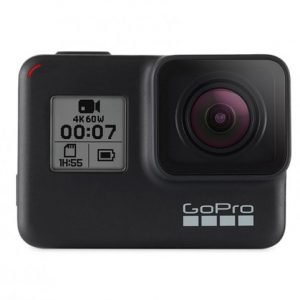 GOPRO HERO7 BLACK-0