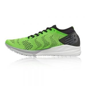 NEW BALANCE MFCIMGB FUEL CELL IMPULSE GREEN/BLACK-2644