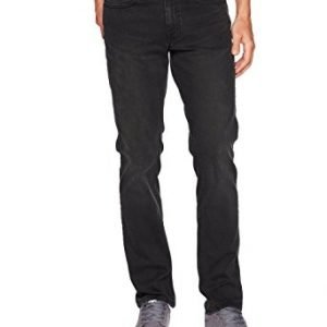 DC | Worker Medium Grey Straight -0