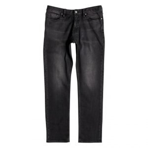 DC | Worker Medium Grey Straight -1937