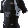 X BIONIC | RUNNING SHIRT black-0