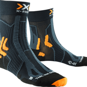 X BIONIC | Trail Running Energy Socks-0