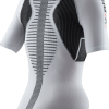 X BIONIC | The Trick® Running Shirt white-2513
