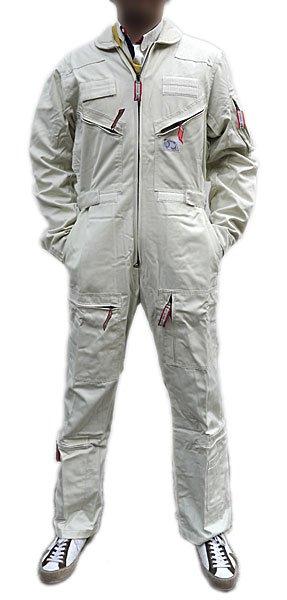 Fireproof flight suit (T002)-0