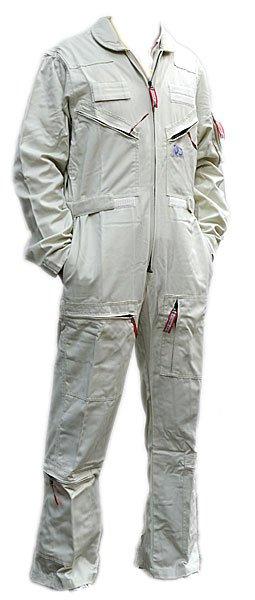 Fireproof flight suit (T002)-18