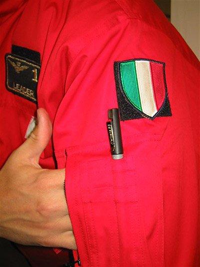 Pilot Jacket (P001)-106