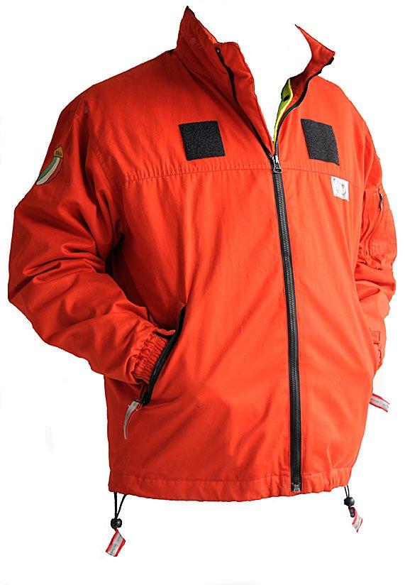 Pilot Jacket (P001)-553