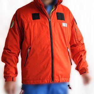 Pilot Jacket (P001)-555