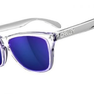 Oakley |FROGSKINS® |Polished Clear/Violet Iridium-0