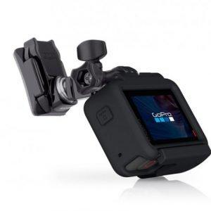 GoPro Supporto Frontale e Laterale Casco-0