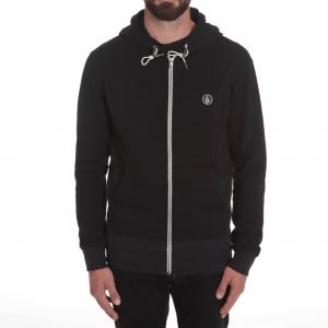 Volcom Backonym Zip Fleece-0