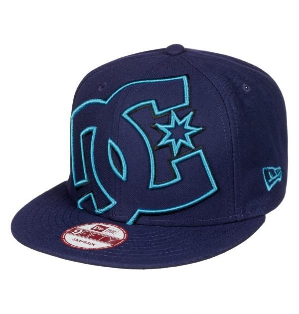 dc |Double Up – Cappellino snapback-0