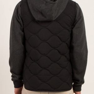 VOLCOM | buster puffer jacket-1865