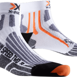 X BIONIC | Run Speed Two Socks-0