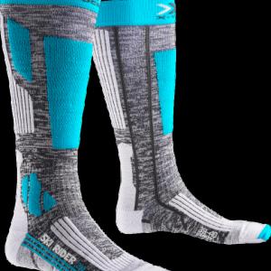 X BIONIC | Ski Rider 2.0 Socks-0
