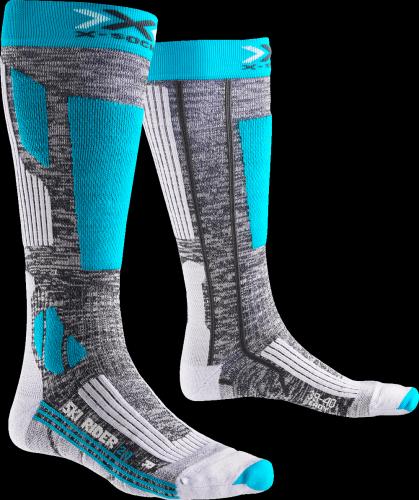 X BIONIC   Ski Rider 2.0 Socks-0