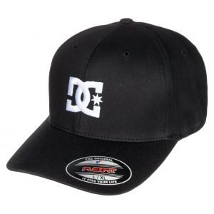 Dc|Cap Star 2 - Cappellino Flexfit da Uomo 55300096-0
