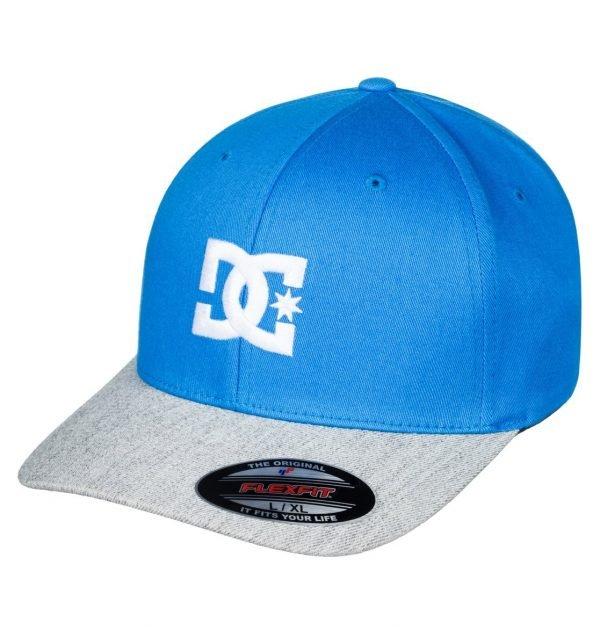 Dc|Cap Star 2 – Cappellino Flexfit da Uomo 55300096-2034