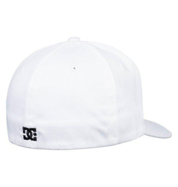 Dc|Cap Star 2 – Cappellino Flexfit da Uomo 55300096-2044