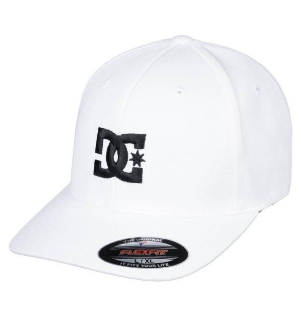 Dc|Cap Star 2 – Cappellino Flexfit da Uomo 55300096-2045
