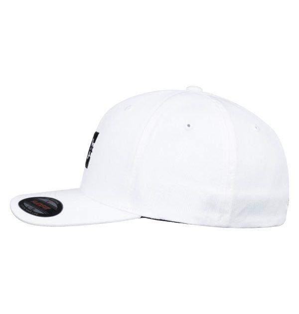 Dc|Cap Star 2 – Cappellino Flexfit da Uomo 55300096-2043
