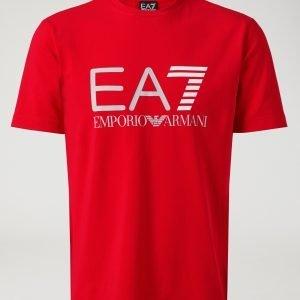 EA7 | T-Shirt In Jersey Di Cotone Stretch-2229