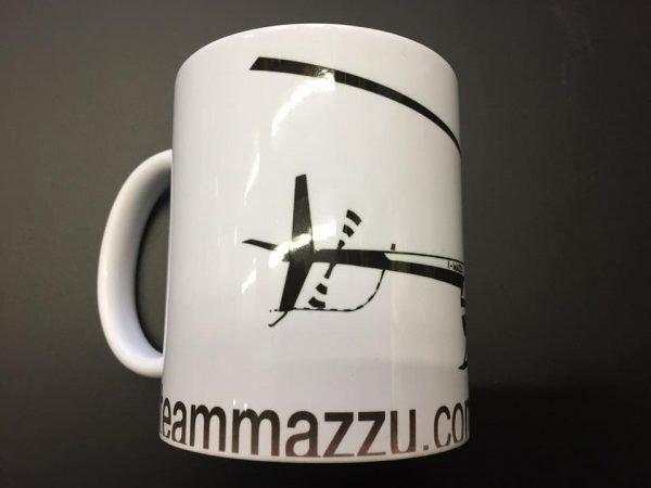 Tazza elicottero R44-2221