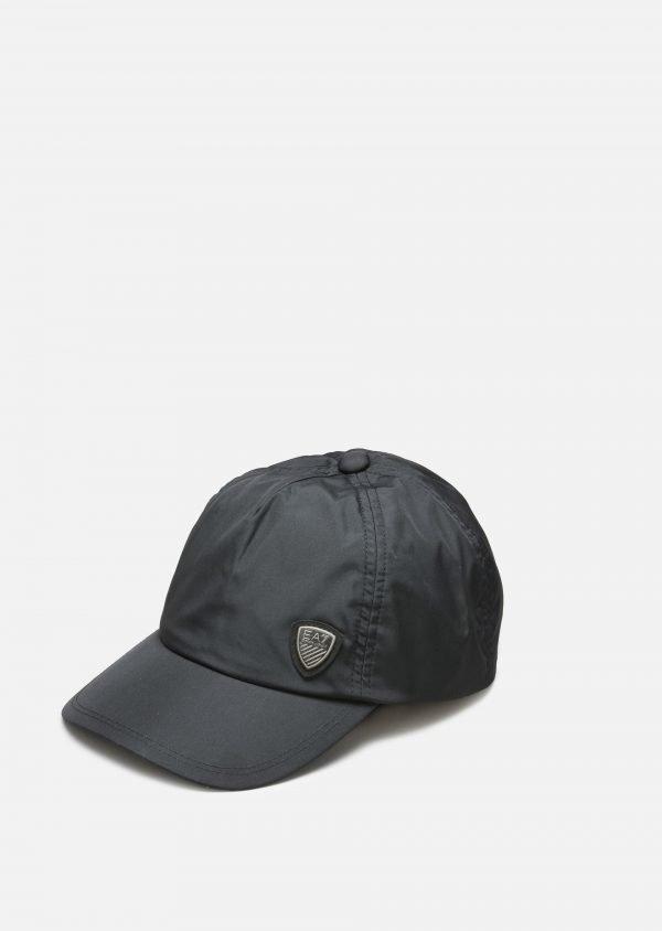 EA7 | Cappello da Baseball in tessuto tecnico-0