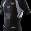 X BIONIC | RUNNING SHIRT black-0