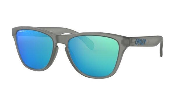 Oakley Frogskins XS Sunglasses OJ9006-0553-0
