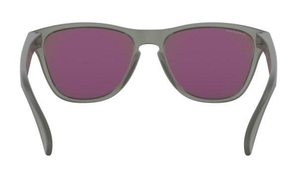 Oakley Frogskins XS Sunglasses OJ9006-0553-2480