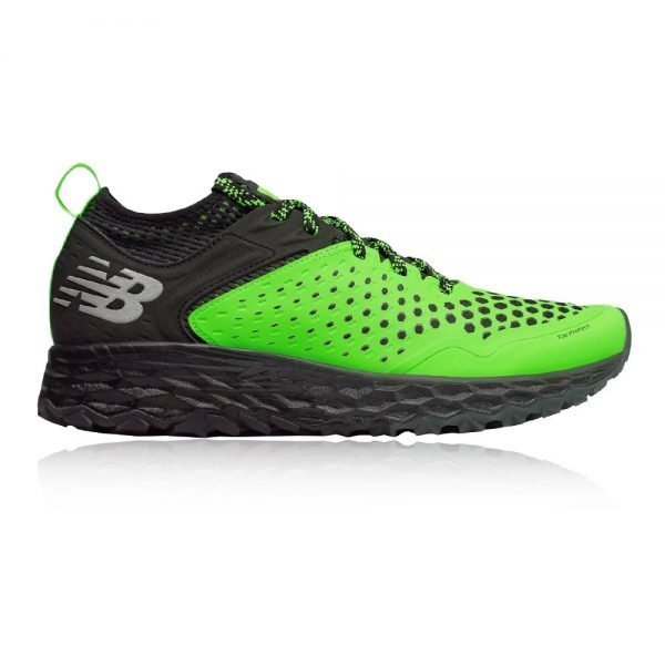 Newbalnce – Fresh Foam Hierro Trail v4 -0