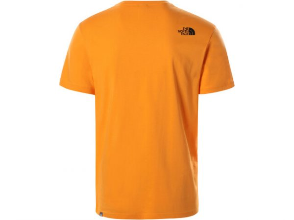 The_North_Face_Simple_Dome_Kurzarm_T-Shirt_Herren_light_exuberance_orange[640×480] (1)